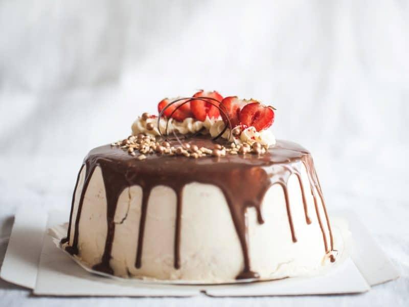 Tiihosen Leipomo Kakku