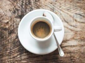 Tiihosen Leipomo Kahvi