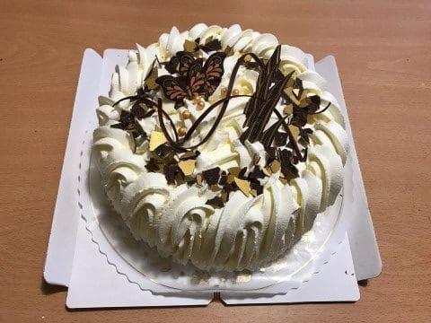 Tiihosen Kahvila-Konditoria Kakku